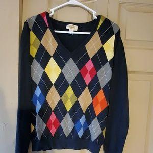 Beautiful nwot Talbots sweater
